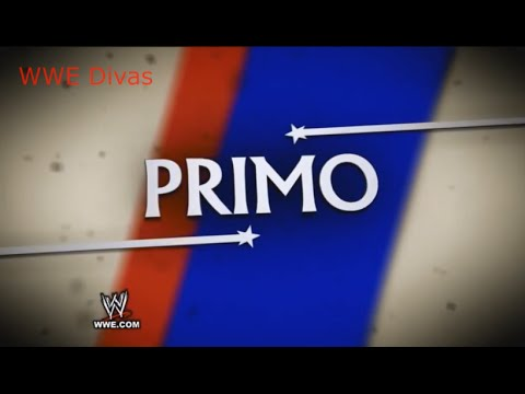Epico, Primo And Rosa Mendes Theme Song Titantron