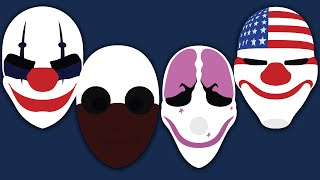 [Payday 2] Modding Guide