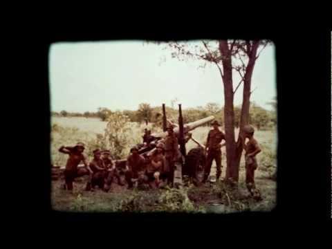 SADF Engineer Corps 1983 -1984