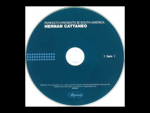 Hernán Cattáneo – Perfecto Presents :: South America CD2