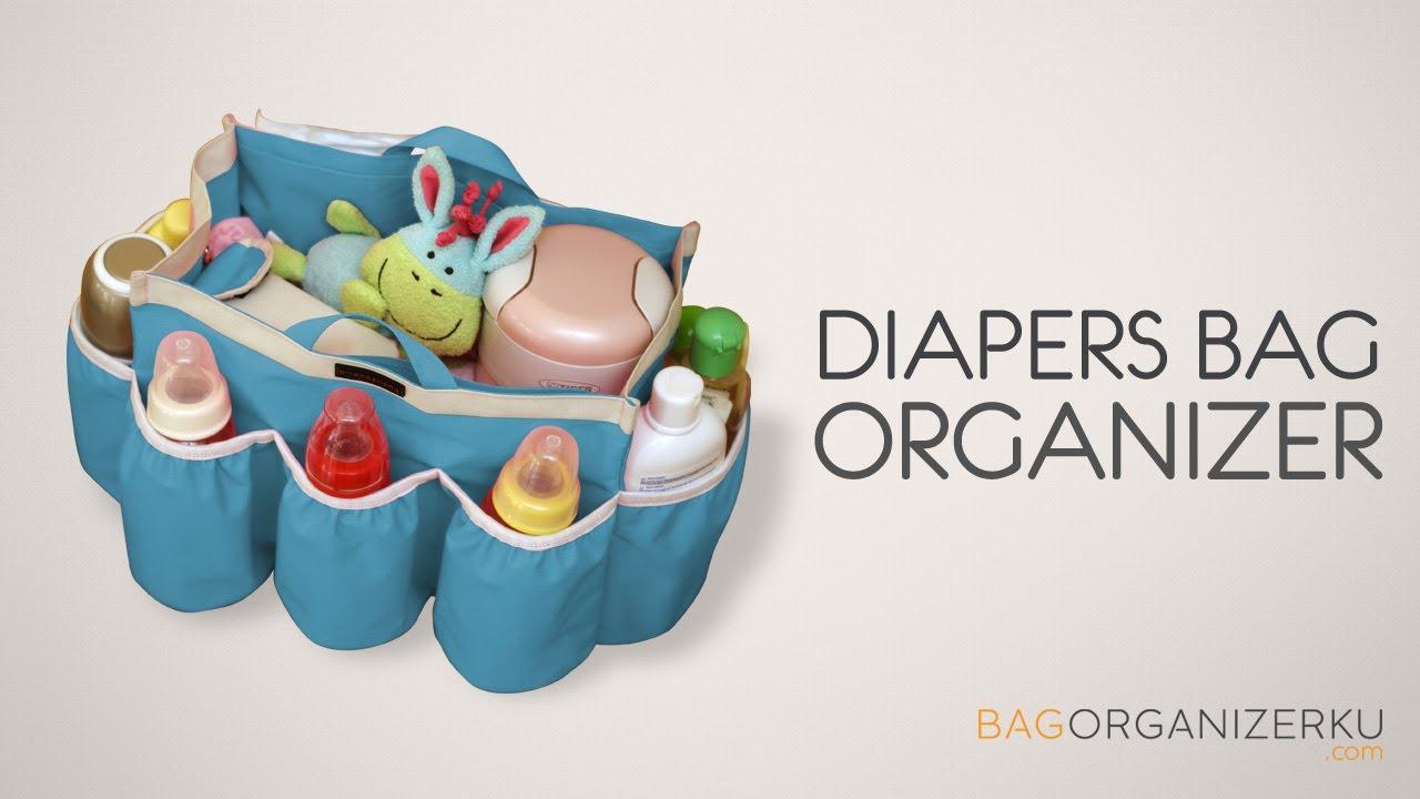 Diaper Bag Organizer D Renbellony