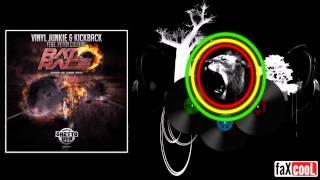 Vinyl Junkie & Kickback feat. Peter Culture - Rat Race (Traced RMX)