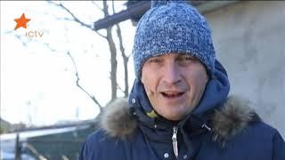 Кузьма сделал ремонт на даче мамы - Дача - 7.12.2013 - Выпуск 68