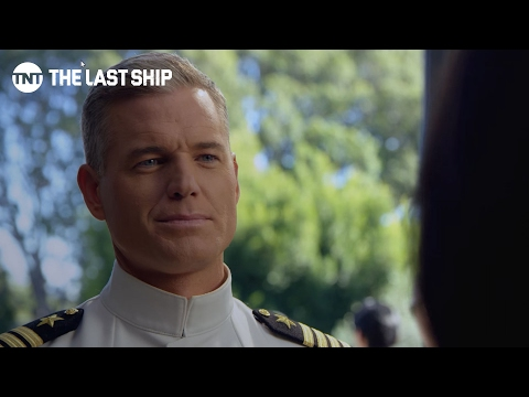 Pandemic | The Last Ship | TNT