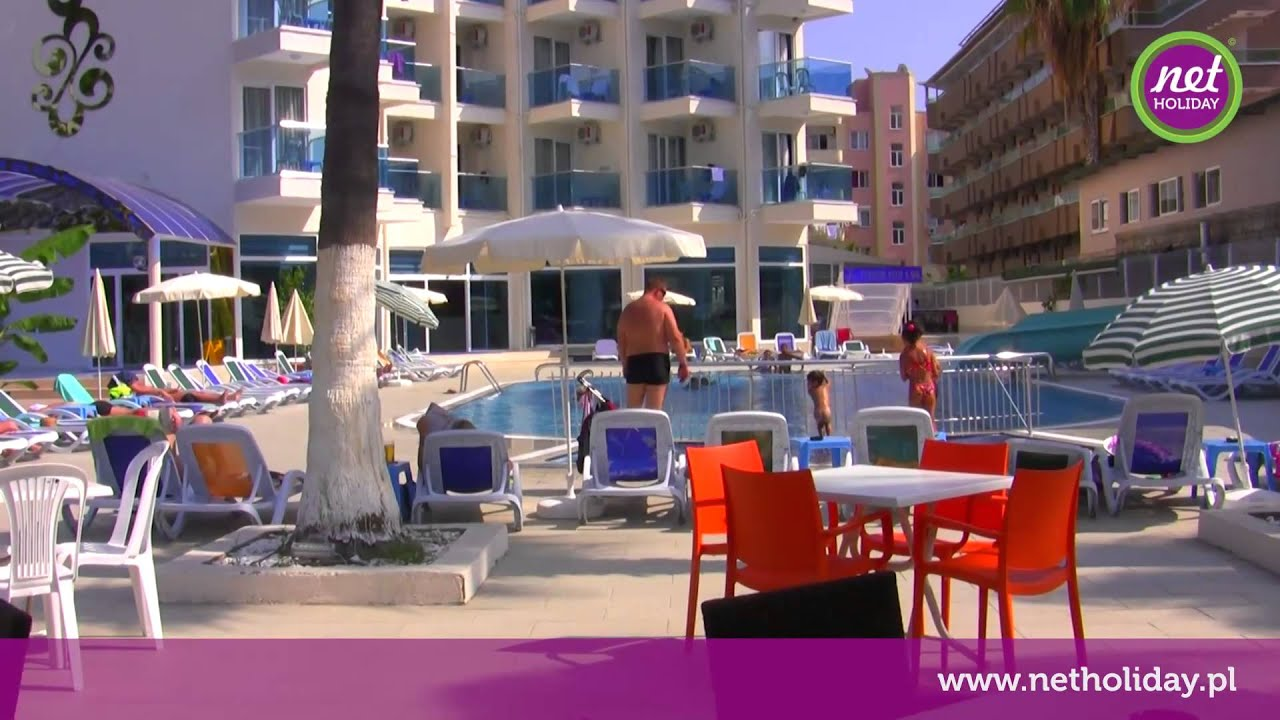 Infinity Beach Hotel 4 (TurkeyAlanya): description and reviews of tourists 39