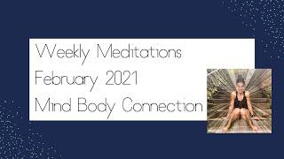 February Week 1