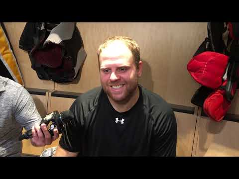 Phil Kessel: 'Same old Sh*t'; Playing with Malkin and Loves Pittsburgh Fans | PHN