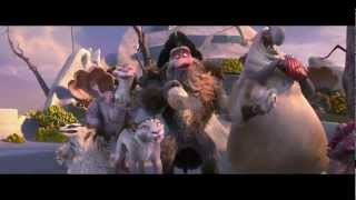"Ice Age: Continental Drift - ""Master of the Seas"""