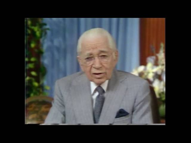 Which Day is the Christian Sabbath with Herbert W Armstrong