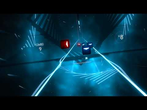 Beat Saber | Give it Up - Knife Party