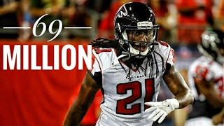 Falcons Desmond Trufant Agrees To 69 Million Contract Extension