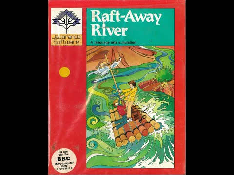 Raft Away River