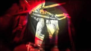 Baskery - Throw A Bone (rock, slide, banjo)