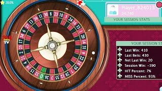Roulette Royale - FREE Casino | Android Gameplay 76 screenshot 1