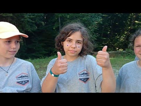 Діти в безлюдному таборі   Оздоровчий   YourCamp21