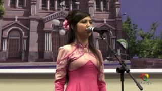 Dayala Marina Ubessi Streit - 9ªRT - Artística - 46ª Ciranda Cultural de Prendas