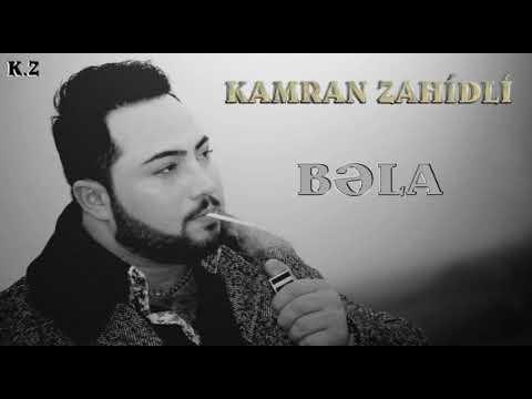 Kamran Zahidli - Bela / 2018 (Cix Get)