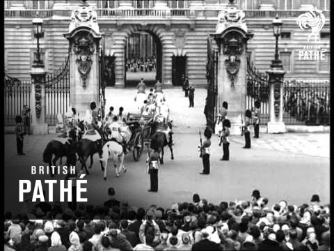 Selected Originals - De Gaulle Triumphant (1960)