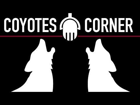 09/14/17: Coyotes Corner - Episode 51