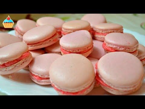 Французская сладкая выпечка