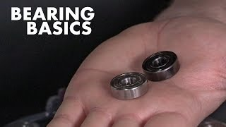 Inline Bearing Basics and Buying Guide