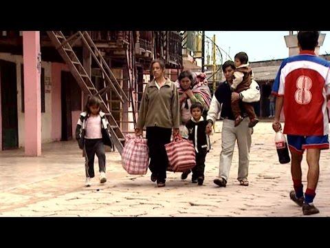 Schulfilm: 360° - die GEO-Reportage - Palma Sola - Dorf hinter Gittern (DVD / Vorschau)