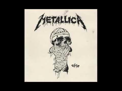 MetallicaOne ringtone for iPhone