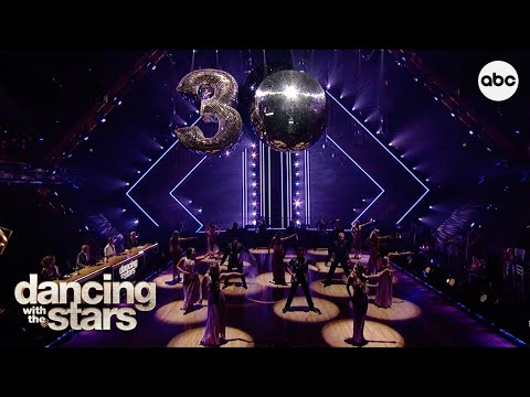Opening Number Season 2021 - Dancing with the Stars