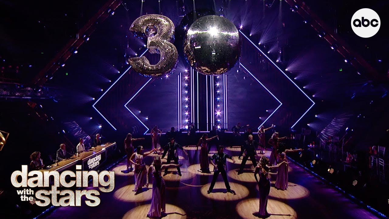 Download Opening Number Season 2021 - Dancing with the Stars