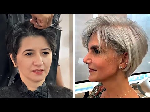 Top 15 Amazing Pixie Cut Compilation | Hot Trends Women Short Haircut GRWM | Trendy Hairstyles 2020