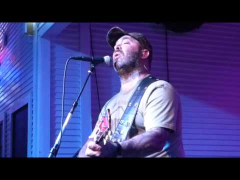 Aaron Lewis -  Epiphany (Staind Song)  LIVE 10/22/15