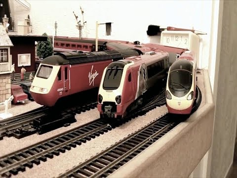 Hornby Triang etc