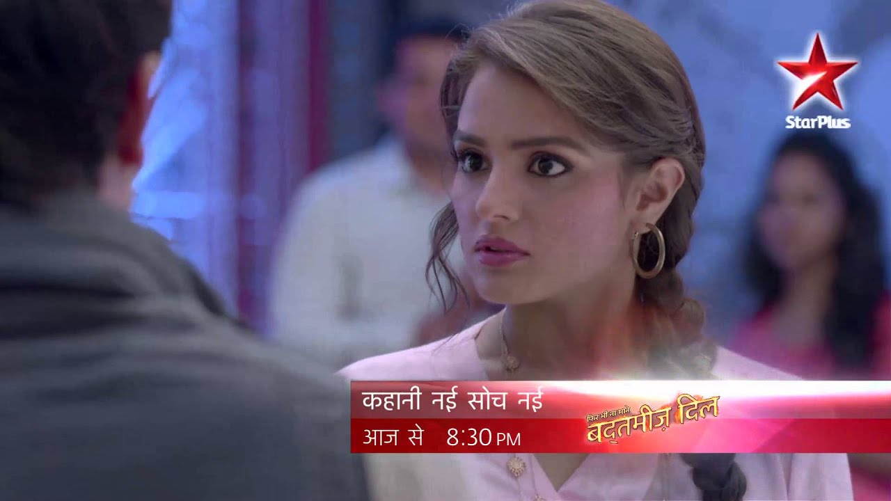 Badtameez Dil: Abeer will never take the risk of falling in love again !