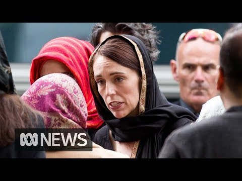 New Zealand cabinet agrees to change gun laws after Christchurch attacks | ABC News
