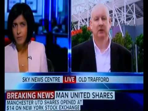 SKY NEWS IPO