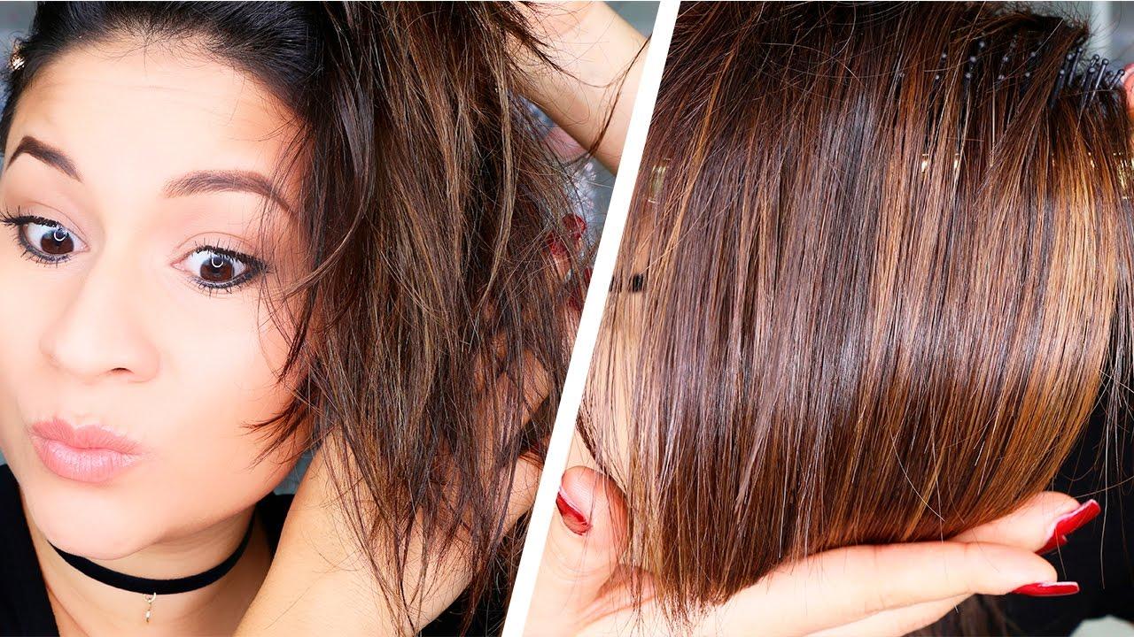 Remedios caseros para el cabello seco y maltratado yahoo dating