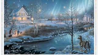 Happy Holidays (Chris Rea  - Driving home for Christmas) Thumbnail