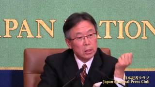 吉川元偉 国連大使 2014.12.16