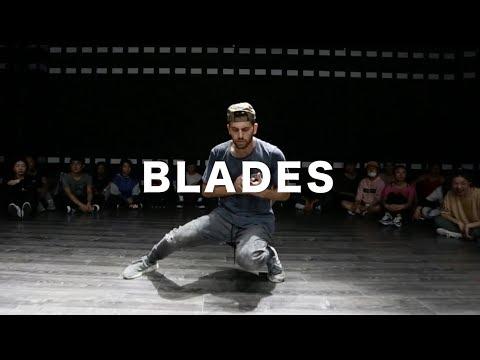 Blades - farr | Jake Kodish Choreography | GH5 Dance Studio