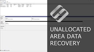 How to Recover Data from an Unallocated Area in a Hard Disk, USB Pen Drive or Memory Card 👨🔧🛠️🖥️