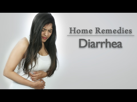 How To Cure Diarrhea Two Natural Home Remedies Home Remedies - How to stop diarrhea quickly by natural home remedies