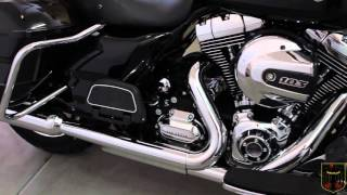 2016 Harley-Davidson Road King Walkaround