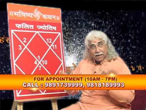Aacharya Anil Vats ji Bhavishya Kathan Institute of Astro Research Centre.06