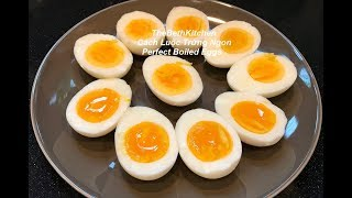 How to make Perfect Eggs in Pressure Cooker _ Instant Pot