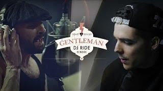 "Gentleman vs. Dj Ride ""Heart Of Rub-A-Dub - rework"" Official Video"