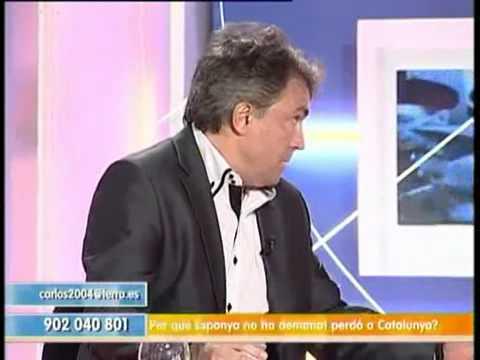 Santiago Espot 'CALLI!'