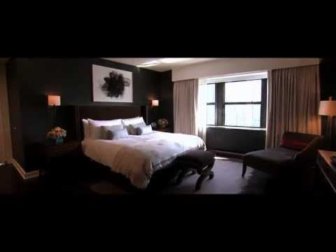 The New York Palace, Midtown Manhattan - Long Version Film Luxury Travel USA