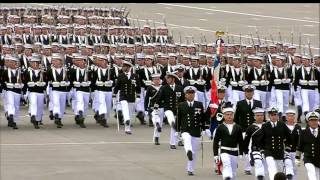 Gran Parada Militar CHILE 2013 (7 de 12)
