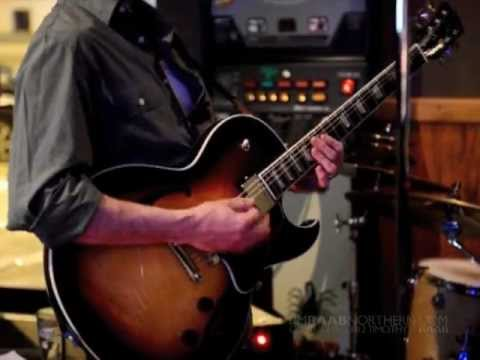 Todd Nelson's TN3- Cissy Strut by The Meters
