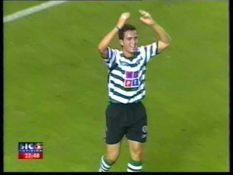 Deportivo - 2 x Sporting - 0 de 2004/2005 Particular